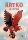 Kniha - Krtko a orol