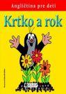 Kniha - Krtko a rok – Angličtina pre deti
