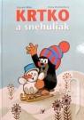 Kniha - Krtko a snehuliak