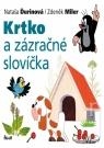 Kniha - Krtko a zázračné slovíčka