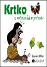 Kniha - Krtko a zvieratká v prírode (100 x 100)
