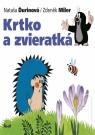 Kniha - Krtko a zvieratká