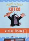 Kniha - KRTKO – veselé číslice