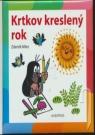 Kniha - Krtkov kreslený rok