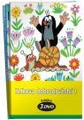 DVD Film - Krtkova dobrodružství 1. (1 - 3) (3 DVD)