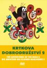 DVD Film - Krtkove dobrodružstvá 2