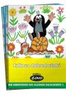 DVD Film - Krtkove dobrodružstvá (6 DVD)