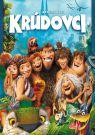 DVD Film - Krúdovci CZ/SK dabing