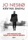 Kniha - Krv na snehu
