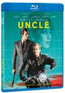 BLU-RAY Film - Krycie meno U.N.C.L.E.