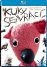 BLU-RAY Film - Kuky se vrací (Bluray)