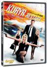 DVD Film - Kurier: Reštart