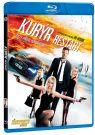 BLU-RAY Film - Kurier: Reštart