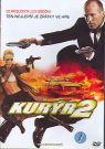 DVD Film - Kurýr 2