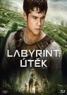 BLU-RAY Film - Labyrint: Útek