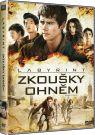 DVD Film - Labyrint: Zhorenisko
