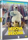 DVD Film - Ľadová sezóna