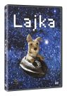DVD Film - Lajka