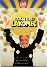 DVD Film - Lakomec (papierový obal)