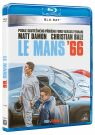 BLU-RAY Film - Le Mans 66