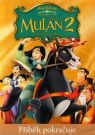 DVD Film - Legenda o Mulan 2