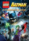 DVD Film - Lego: Batman
