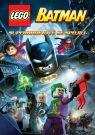 DVD Film - Lego: Batman