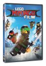 DVD Film - Lego Ninjago film