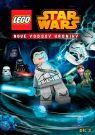 DVD Film - Lego Star Wars: Nové Yodovy kroniky 2
