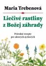 Kniha - Liečivé rastliny z Božej záhrady