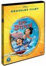 DVD Film - Lilo a Stitch SK - Disney Kouzelné filmy č.7