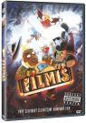 DVD Film - LocalFilmis