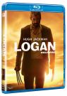BLU-RAY Film - Logan: Wolverine