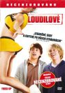 DVD Film - Loudilové (pap.box)