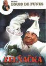 DVD Film - Louis de Funés: Kapustnica