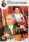 DVD Film - Louis de Funés: Krídelko alebo stehienko