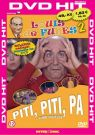 DVD Film - Louis de Funés: Piti, piti, pá (papierový obal)