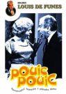 DVD Film - Louis de Funés: Pouic-Pouic