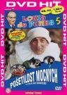 DVD Film - Louis de Funés: Rozmary mocných (papierový obal)