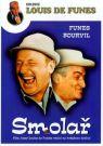 DVD Film - Louis de Funés: Smoliar