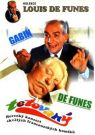 DVD Film - Louis de Funés: Tetovaný