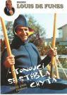 DVD Film - Louis de Funés: Topiaci sa stebla chytá (papierový obal)