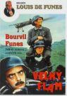 DVD Film - Louis de Funés: Veľký flám