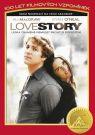 DVD Film - Love story (CZ dabing)
