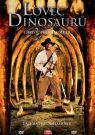 DVD Film - Lovec dinosaurov (papierový obal)