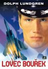 DVD Film - Lovec búrok