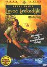 DVD Film - Lovec krokodýlů (pap.box)