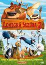 DVD Film - Lovecká sezóna 2