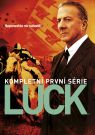 DVD Film - Luck 1. série (3 DVD)