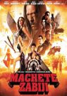 BLU-RAY Film - Machete zabíja
